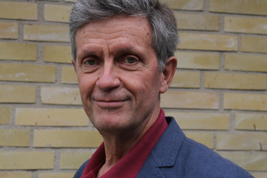 Åke Sandberg Harvard